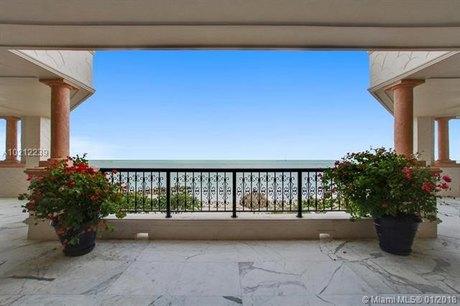 7724 Fisher Island Dr Miami, FL 33109