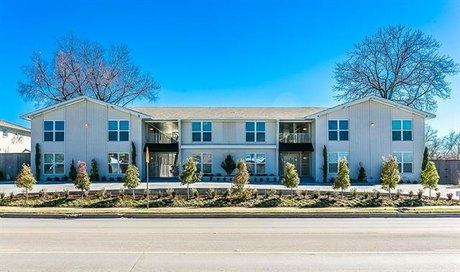 4928 Live Oak St Apt 207 Dallas, TX 75206