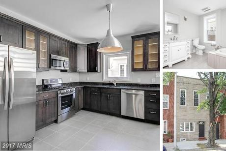 1204 Clinton St S, Baltimore, MD 21224