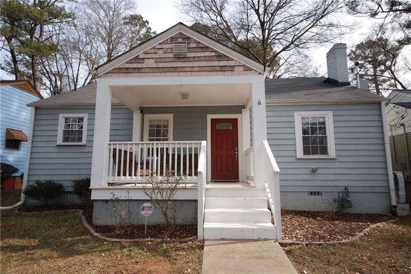 147 Sisson Ave NE, Atlanta, GA 30317