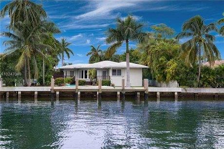 9501 E Broadview Dr, Bay Harbor Islands, FL 33154