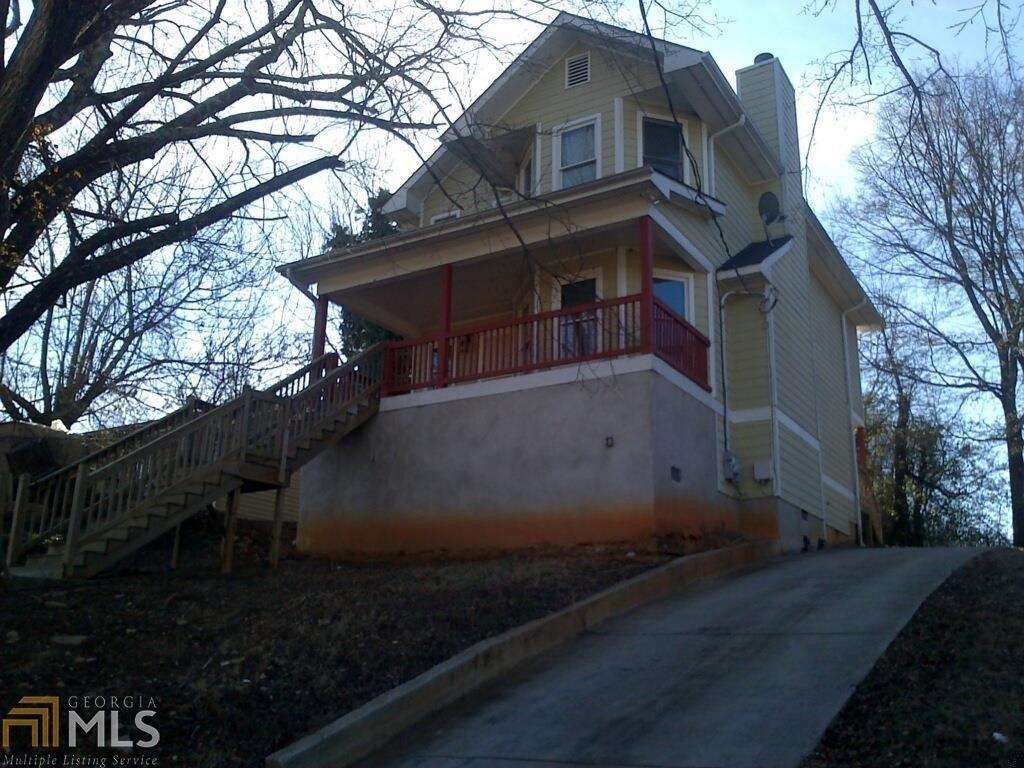 594 Thurmond St NW, Atlanta, GA 30314