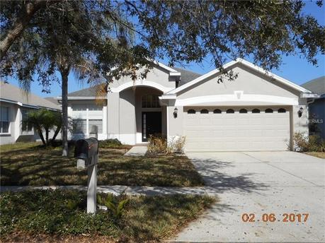 4707 Whispering Wind Ave Tampa, FL 33614