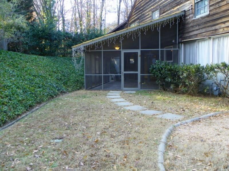 2026 Sumter St NW Unit Basement, Atlanta, GA 30318