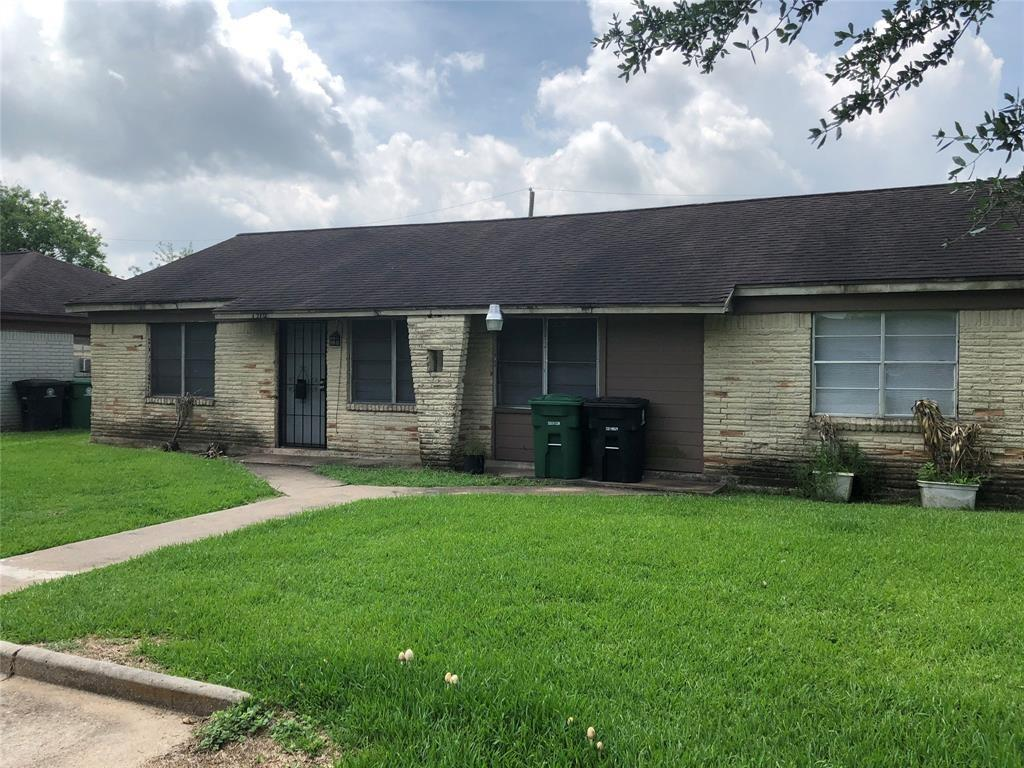 4124 Dawson Ln, Houston, TX 77051