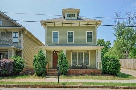 605 Mead St SE, Atlanta, GA 30312