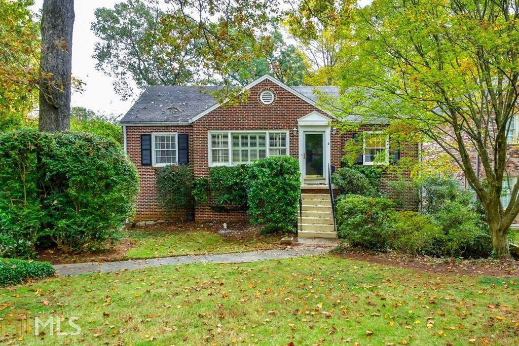 1455 Briarcliff Rd NE, Atlanta, GA 30306