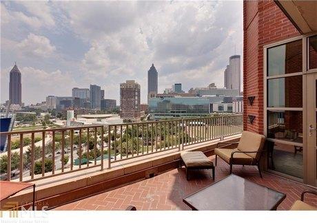 250 Park Ave W Unit 904 Atlanta, GA 30313