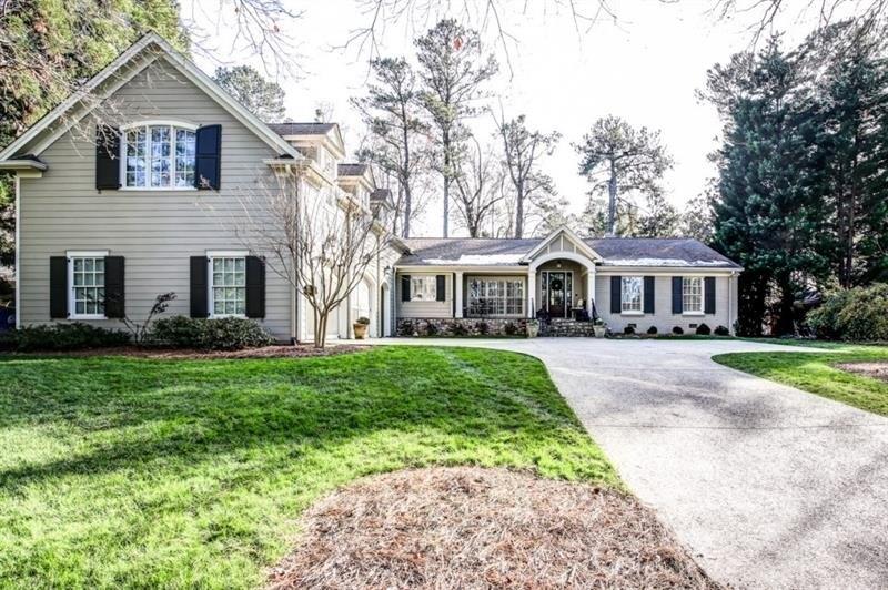790 Moores Mill Rd NW, Atlanta, GA 30327