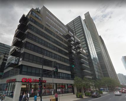 130 S Canal St Apt 624, Chicago, IL 60606