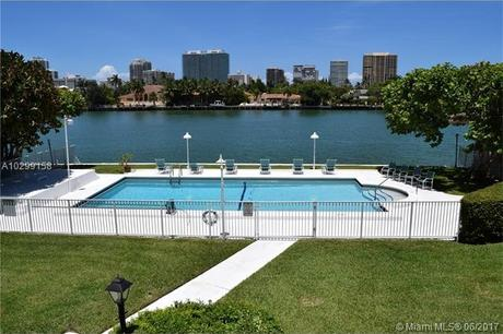 10141 E Bay Harbor Dr Apt 5B, Bay Harbor Islands, FL 33154