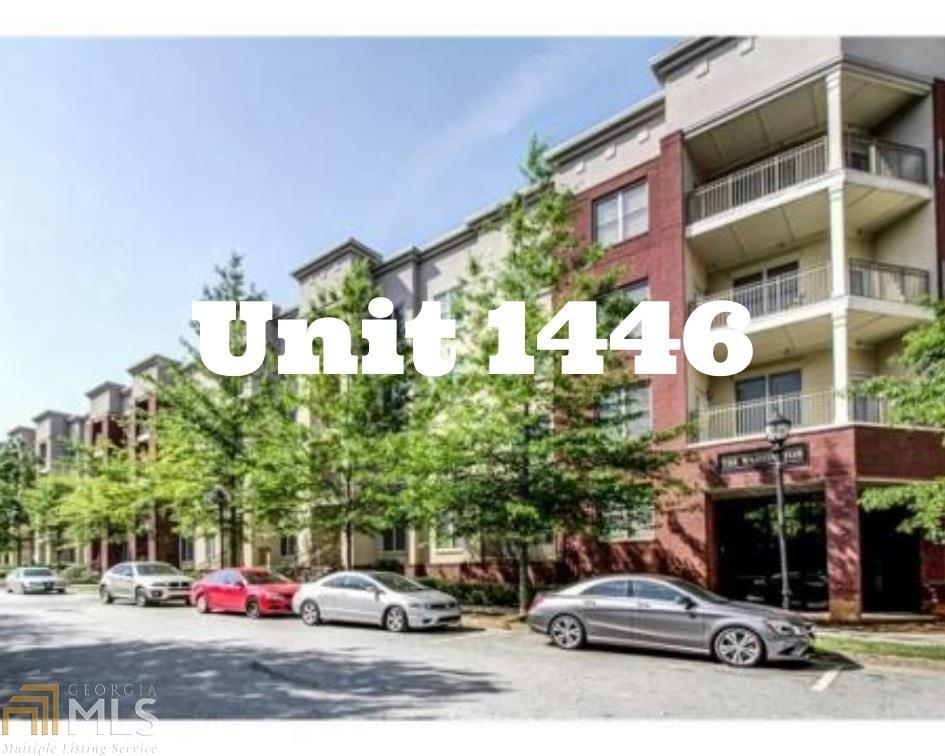 870 Mayson Turner Rd NW Unit 1446, Atlanta, GA 30314