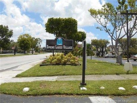 545 NW 99th Ct, Miami, FL 33172