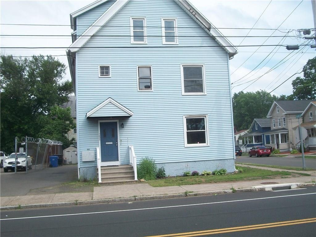 162 S Colony St, Wallingford, CT 06492