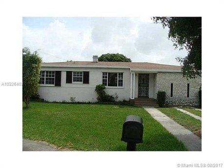 8930 NW 10th Ave, Miami, FL 33150