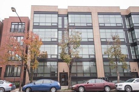 838 W Erie St Unit 4e Chicago, IL 60642