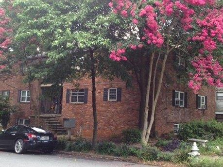 880 Saint Charles Ave NE Apt 5, Atlanta, GA 30306