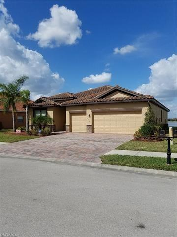 2807 Via Piazza Loop, Fort Myers, FL 33905