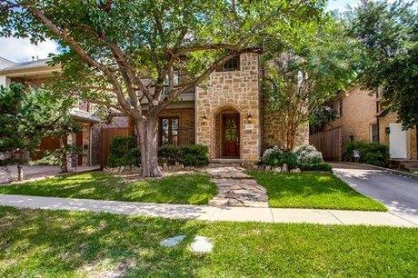 4516 Gilbert Ave, Dallas, TX 75219