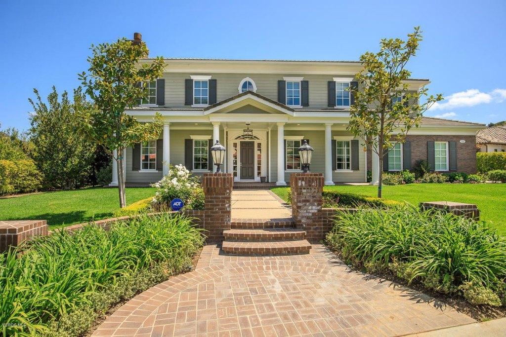 112 Hampstead Ct, Westlake Village, CA 91361
