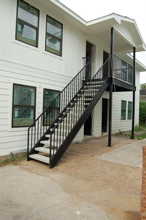 2212 Rosewood St Unit 4, Houston, TX 77004