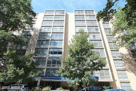 1260 21st St NW Apt 415, Washington, DC 20036