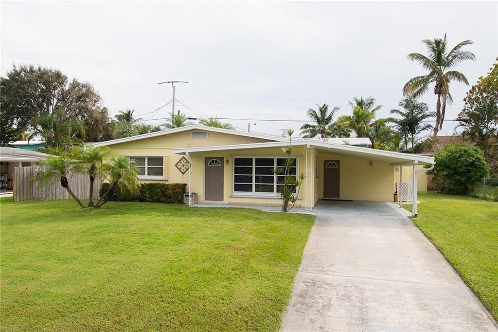 3697 NE Melba Dr, Jensen Beach, FL 34957