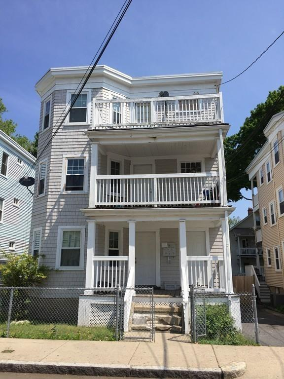 40 Stellman Rd Unit 3, Boston, MA 02131