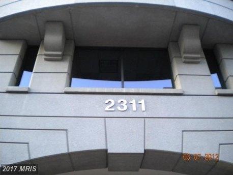 2311 M St NW Apt 802, Washington, DC 20037