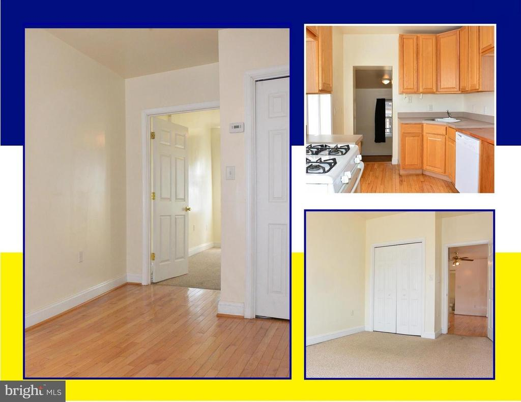 1044 Charles St S Unit D, Baltimore, MD 21230