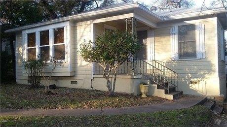 2102 la Casa Dr Austin, TX 78704