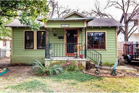 1513 Hether St Austin, TX 78704