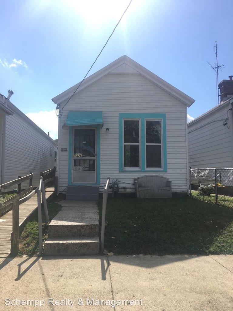 2826 St Xavier St, Louisville, KY 40212