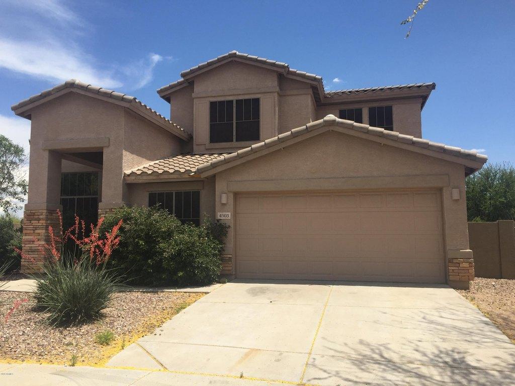 4503 W Moss Springs Rd, Phoenix, AZ 85086