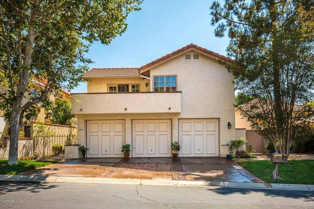 4546 Rayburn St, Westlake Village, CA 91362