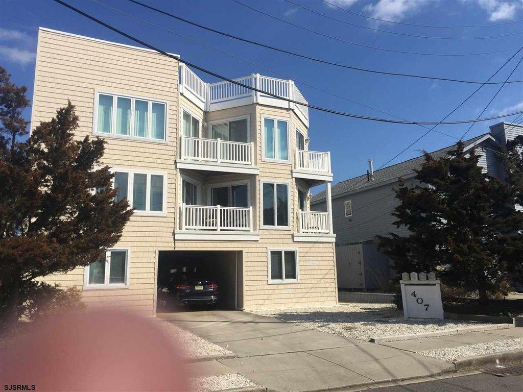 407 S 36 St Unit R2, Brigantine, NJ 08203