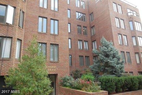 1045 31st St Nw Apt 303 Washington, DC 20007