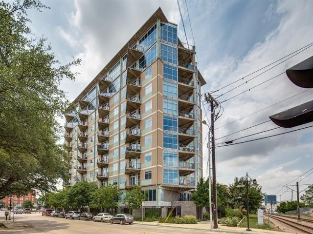 1001 Belleview St Apt 207, Dallas, TX 75215
