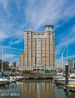 100 Harborview Dr Unit 611, Baltimore, MD 21230