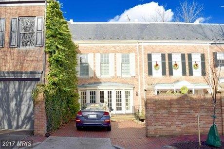 3045 W Lane Kys Nw Washington, DC 20007