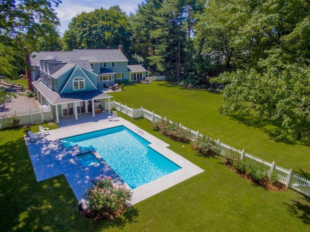 85 Christie Hill Rd, Darien, CT 06820
