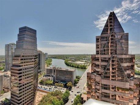 200 Congress Ave Unit 23f Austin, TX 78701