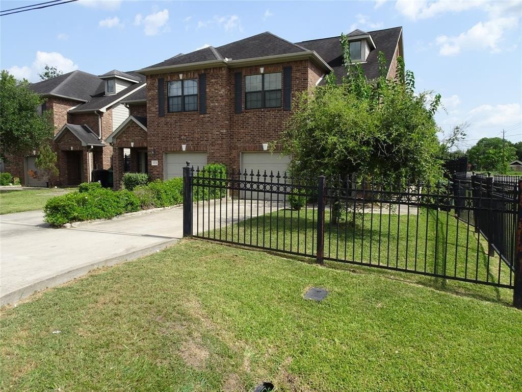 4202 Alvin St Apt A, Houston, TX 77051