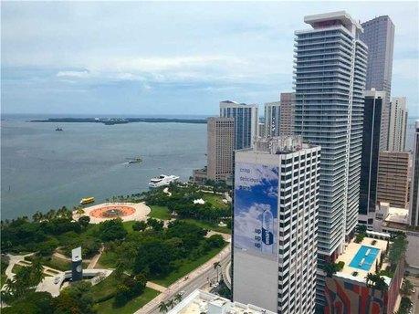 244 Biscayne Blvd Apt 3809, Miami, FL 33132