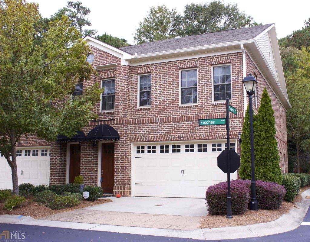 4150 Fischer Way, Atlanta, GA 30341