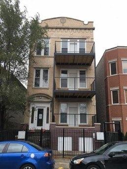 2747 W Augusta Blvd Apt 3R, Chicago, IL 60622