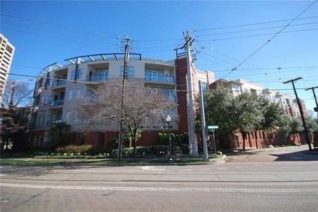 2950 McKinney Ave Apt 416, Dallas, TX 75204