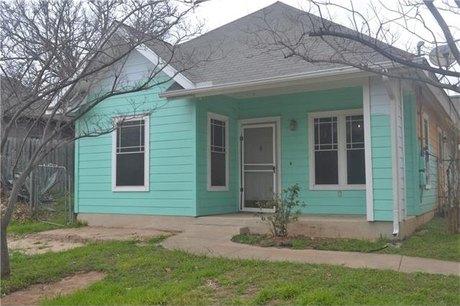 1610 E 4th St Austin, TX 78702