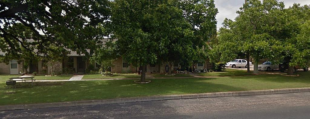 591 E Highway St, Fredericksburg, TX 78624