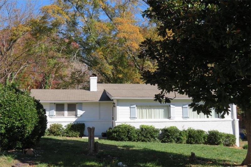 3227 Lynwood Dr NE, Brookhaven, GA 30319